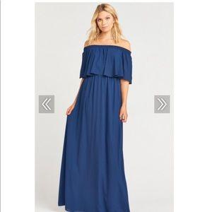 SHOW ME YOUR MUMU 🌟 Hacienda Bridesmaid Dress